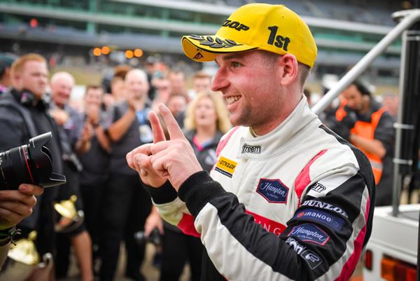 Chris Smiley BTC Racing