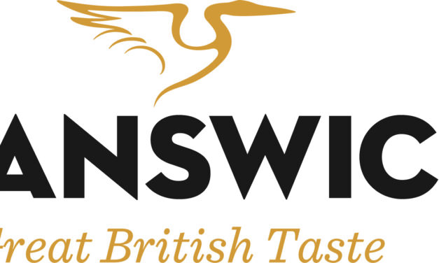 Cranswick Country Foods in Ballymena sponsor Chris Smiley for a second year running