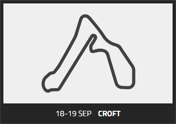 Croft 18th - 19th September 2021