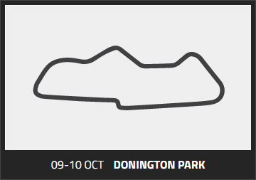 Donongton Park 9th - 10th -October 2021
