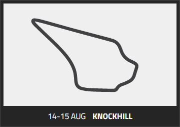 Knockhill 14th - 15th August 2021